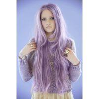 1000+ ideas about Light Purple Hair on Pinterest   Purple ...