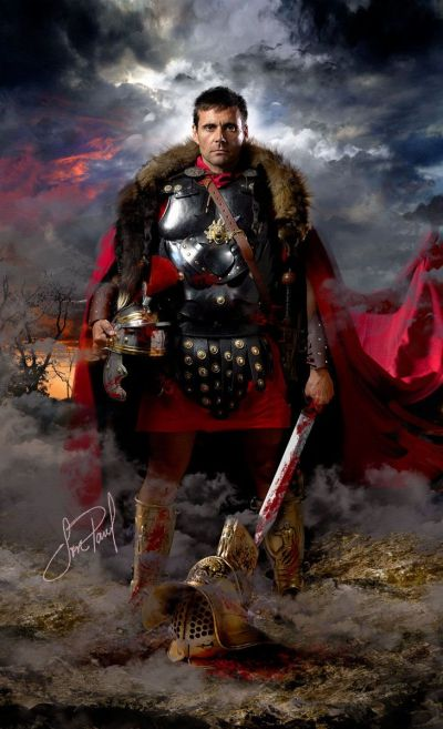1000+ ideas about Roman Centurion on Pinterest | Roman armor, Medieval armor and Roman legion