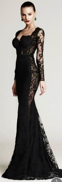 25+ best ideas about Black tie dresses on Pinterest ...