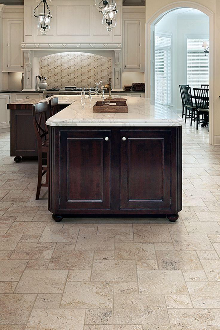 tile floor kitchen kitchen floor ideas MARAZZI Travisano Trevi 12 in 12 in Porcelain Floor and Wall Tile 14 40 sq ft case