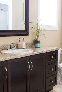 25+ best ideas about Brown Bathroom on Pinterest | Brown ...
