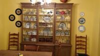17 Best ideas about China Cabinet Painted on Pinterest ...