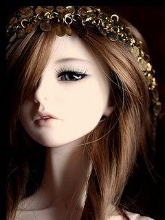 Cute Barbie Wallpapers 240x320 Very Cute Dolls Cute Doll Wallpaper 240x320 Beautiful