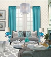 Best 25+ Teal living room furniture ideas on Pinterest ...