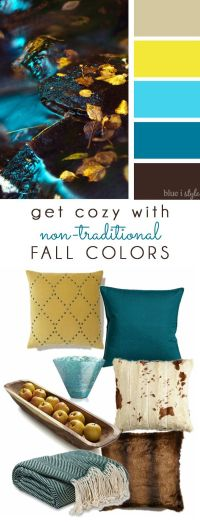 25+ best ideas about Yellow color schemes on Pinterest ...