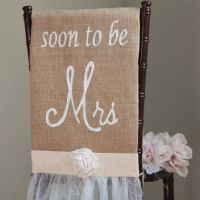 1000+ ideas about Bridal Shower Chair on Pinterest | Chair ...