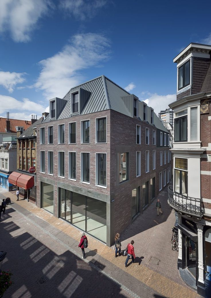 Architecten Utrecht 166 Best Images About Housing/mixed Use/urban Infill On