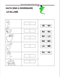 Italian Worksheets For Primary School - italian language ...