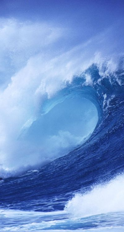 tidal wave wallpaper for iphone - Google Search   Travel ...