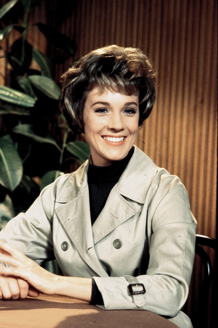 Find this pin and more on julie andrews juloie andrews starred in torn curtain 1966
