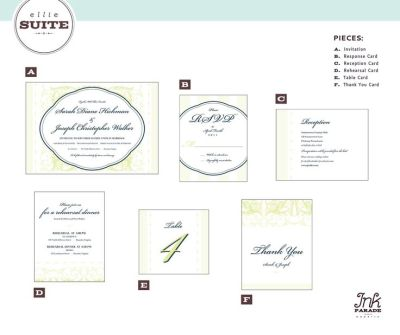 17 Best ideas about Wedding Invitation Size on Pinterest ...