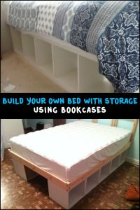 25+ best ideas about Diy Bed Frame on Pinterest | Bed ...