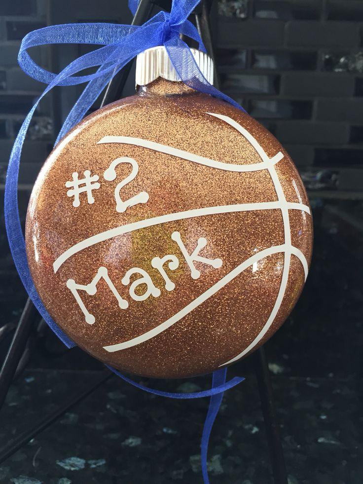 personalized picture ornament