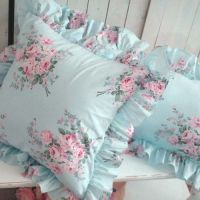 25+ best ideas about Shabby chic pillows on Pinterest ...