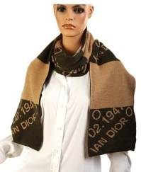 1000+ images about Christian Dior Scarf on Pinterest ...
