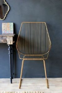 Best 25+ Gold chairs ideas on Pinterest | Upholstered ...