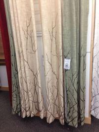 Bed bath and beyond tree curtains | Hobbit Nursery ...