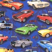 Muscle Car Parts And Accessories