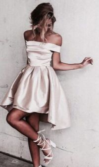 25+ best ideas about Short evening dresses on Pinterest ...