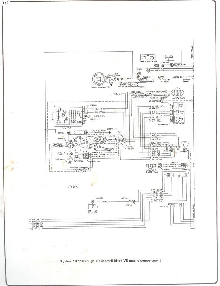 1978 dodge truck ignition wiring diagram