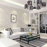 Best 20+ Living room wallpaper ideas on Pinterest