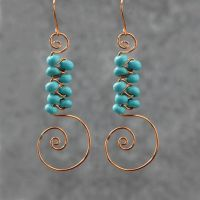 2320 best images about Jewelry Ideas - Wire Creations on ...