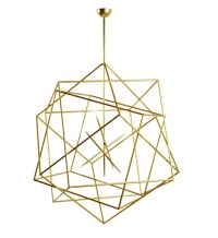 Geometric light fixture | GEOMETRIC TWEEN MBM 07.22.13 ...