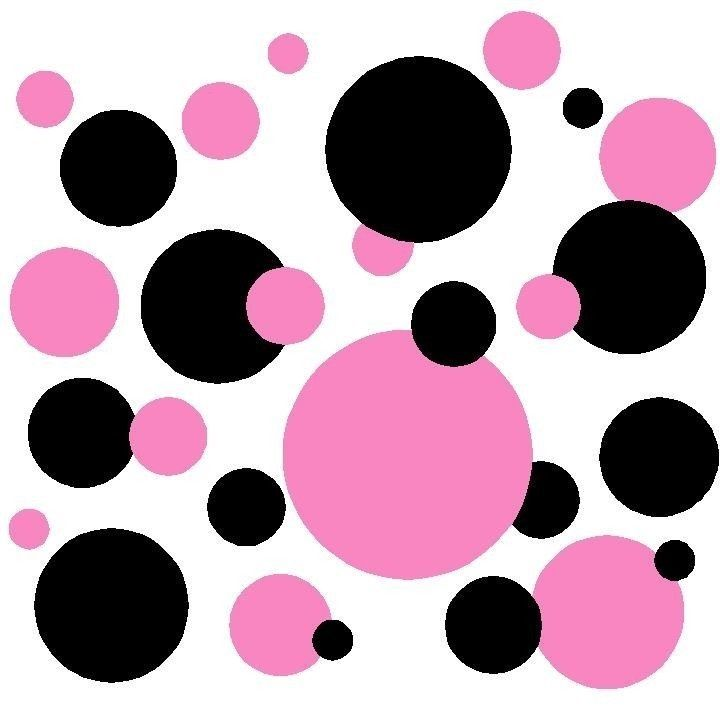 51 best images about Polka Dot Art! on Pinterest