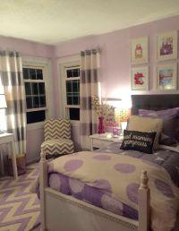 Best 25+ Purple bedrooms ideas on Pinterest   Purple ...