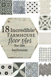 25+ best ideas about Farmhouse Bathrooms on Pinterest ...