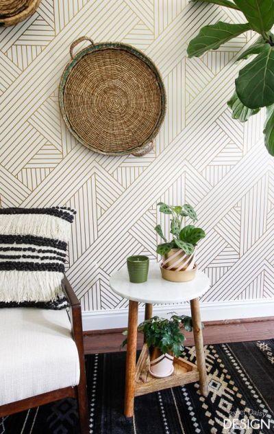 Best 25+ Target wallpaper ideas on Pinterest | White brick wallpaper, Teal kitchen wallpaper and ...