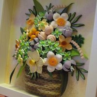 17 Best images about Paper Quilling on Pinterest ...