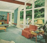 86 best images about 1960's home decor on Pinterest | Mid ...