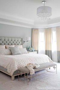 Tranquil Master Bedroom | Grown ups only! (Master Bedroom ...