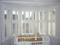 25+ best ideas about Interior window shutters on Pinterest