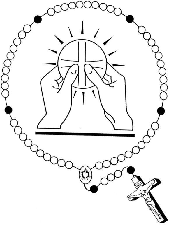 rosary diagram answers