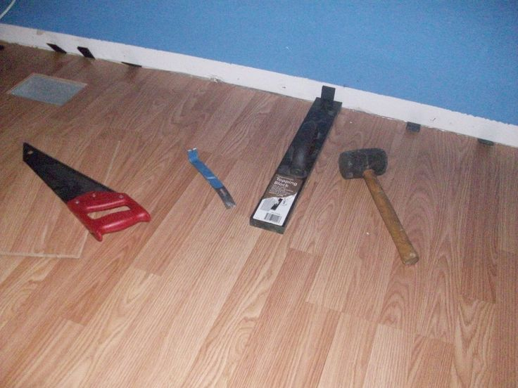1000 Images About Laminate Floor Tips On Pinterest