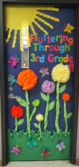 25 best ideas about class door decorations on pinterest