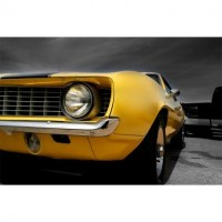 1000+ images about Muscle Car Decor on Pinterest | Ford ...