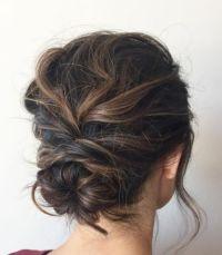 25+ Best Ideas about Low Bun Wedding Hair on Pinterest ...