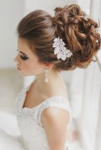 1000+ ideas about Kids Wedding Hairstyles on Pinterest