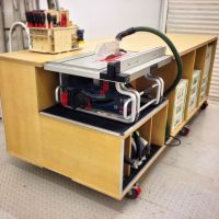 17 Best ideas about Rolling Workbench on Pinterest | Used ...
