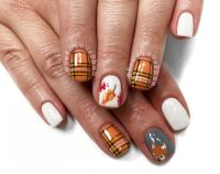 1000+ ideas about Fox Nails on Pinterest | Racing Nails ...