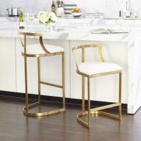 25+ best ideas about Counter stools with backs on ...