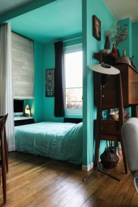 Best 25+ Aqua bedroom decor ideas on Pinterest | Coloured ...