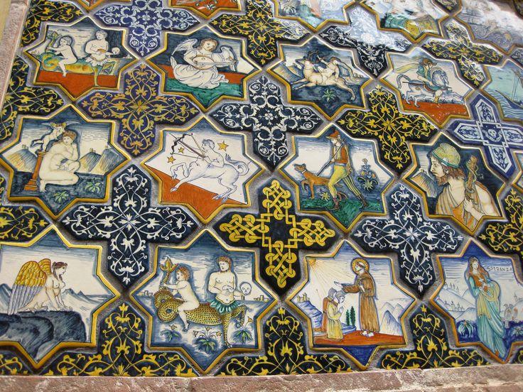 Deruta Tiles Italian Things I Love Pinterest Tile