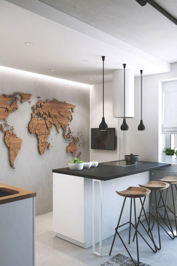 1000+ Ideas About Modern Apartment Decor On Pinterest | Modern