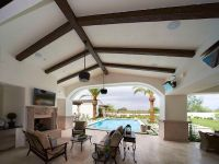 257 best images about Ceiling Beams and Planks on Pinterest