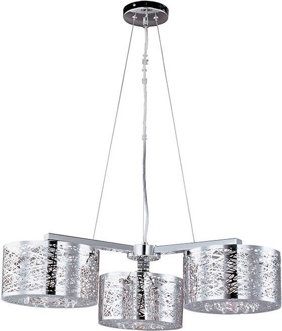 wiring a multi light chandelier