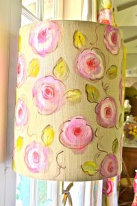 17 Best ideas about Painting Lamp Shades on Pinterest ...